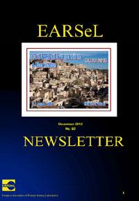 2EARSeL_Newsletter